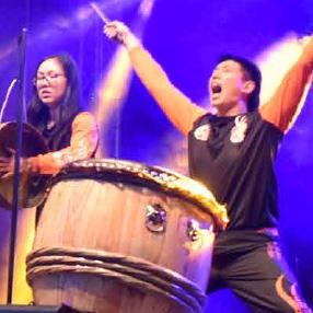 Drums<br>Drums